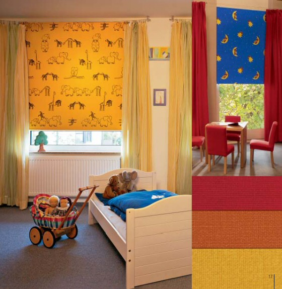 mhz rollo verdunklung. Black Bedroom Furniture Sets. Home Design Ideas