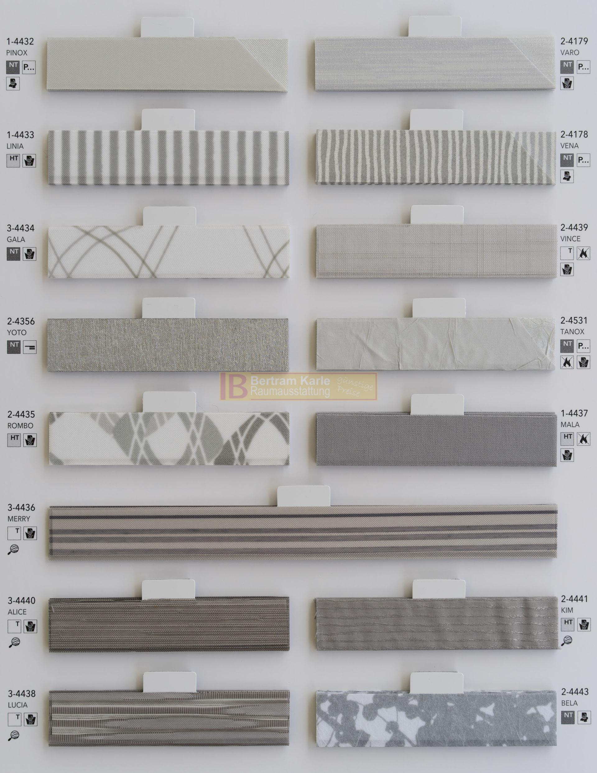mhz plissee montage good der neue mhz fensterclip ist in den farben wei silber und schwarz. Black Bedroom Furniture Sets. Home Design Ideas